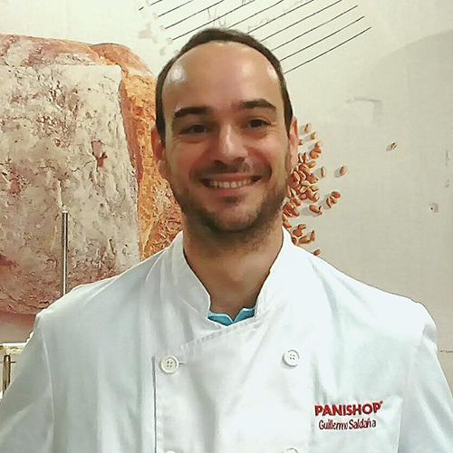 Guillermo Saldaña