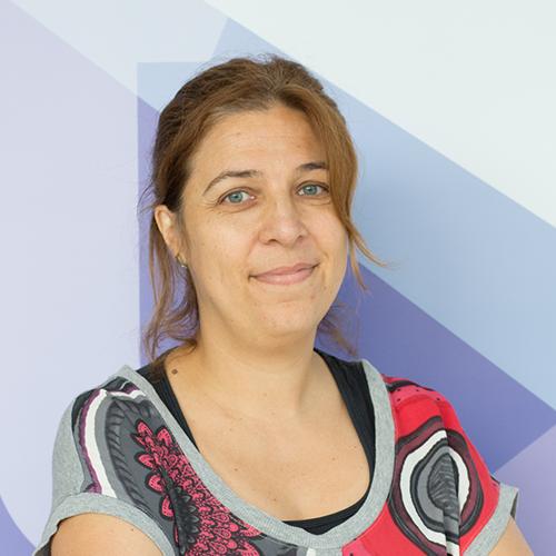 Nuria Canela